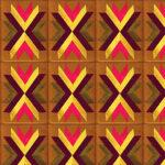Phulkari Geometry